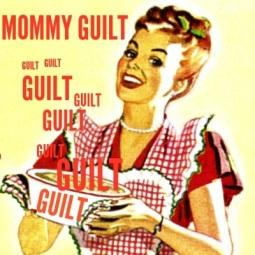 mummy guilt